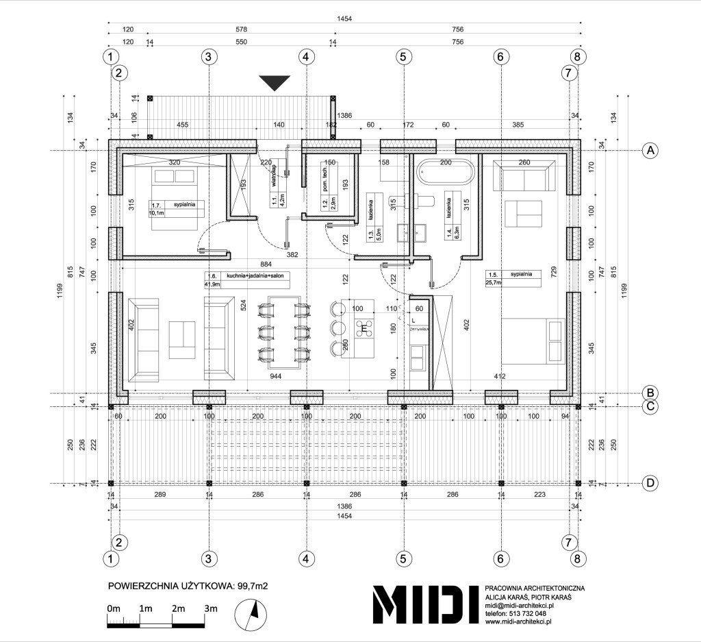 projekt-domu-pasywnego-wiezyca-rzuty-2