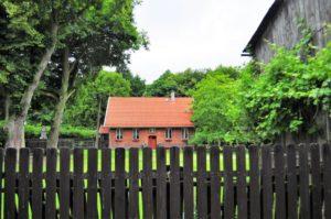 Ceglana leśniczówka (Gdańsk)