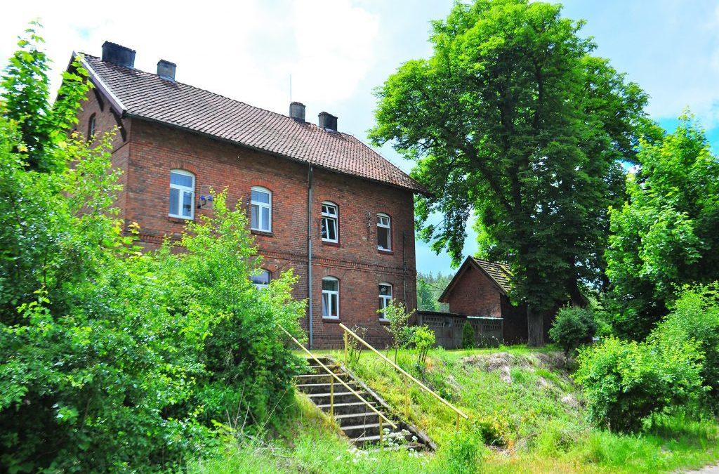 Inspiracje: polska architektura kolejowa