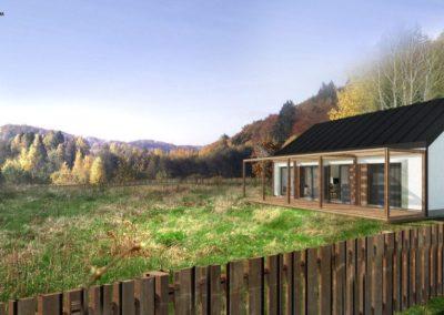 projekt-domu-pasywnego-dom-wieżyca